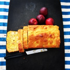 Macadamia loaf - everything tastes better with maccas
